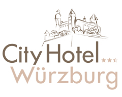 City Hotel Wuerzburg **S